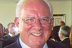 Mike Antonini