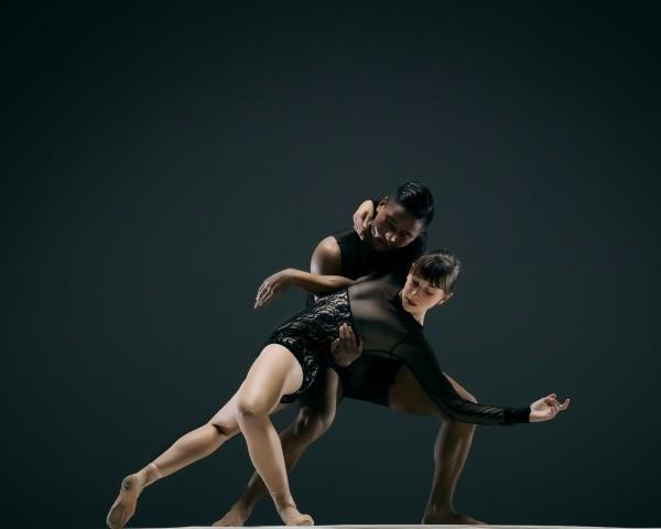 DTSF's Kelsey McFalls and Macio Payomo - RJ MUNA