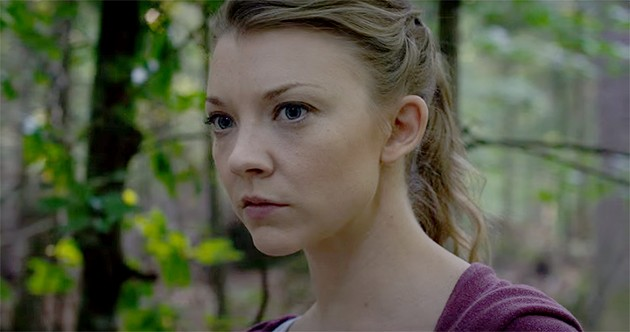 Natalie Dormer in The Forest - GRAMERCY PICTURES