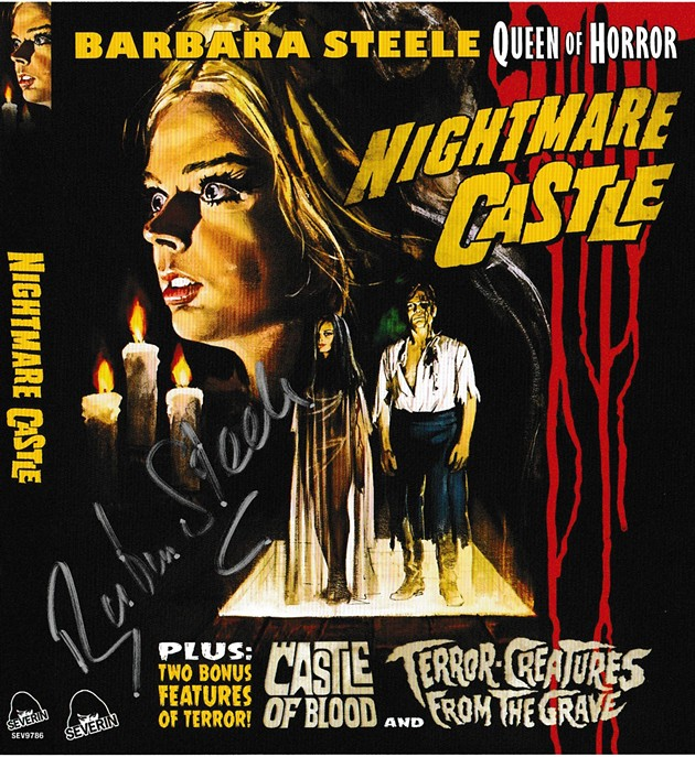SEVERIN FILMS