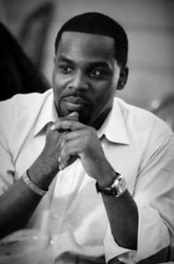Civil rights attorney DeWitt Lacy. - DEWITT LACY/TWITTER