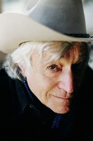 Ramblin' Jack Elliott - MICHAEL WILSON