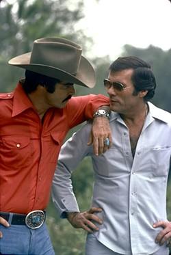 Smokey and the Bandit - SFIFF