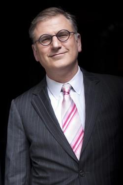 Noah Cowan, executive director of SFFS - COURTESY OF SAN FRANCISCO FILM SOCIETY