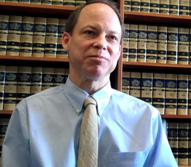 Judge Aaron Persky - EVERIPEDIA.COM