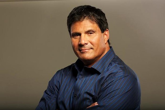Baseball Superstar Jose Canseco - BO PARKER