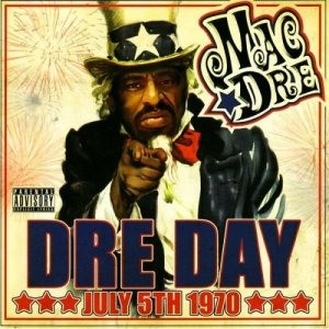 Bet ya didn't know that July 5 is Mac Dre Day in Oakland