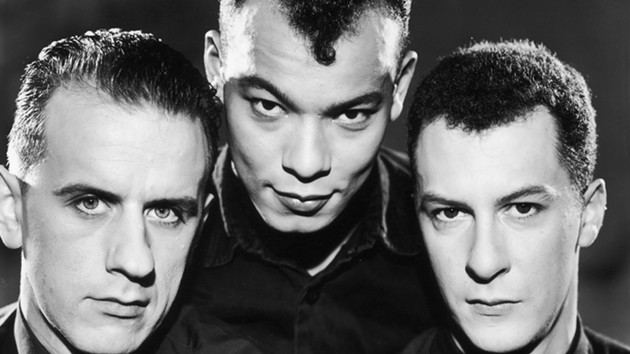 Fine Young Cannibals - ROLLING STONE