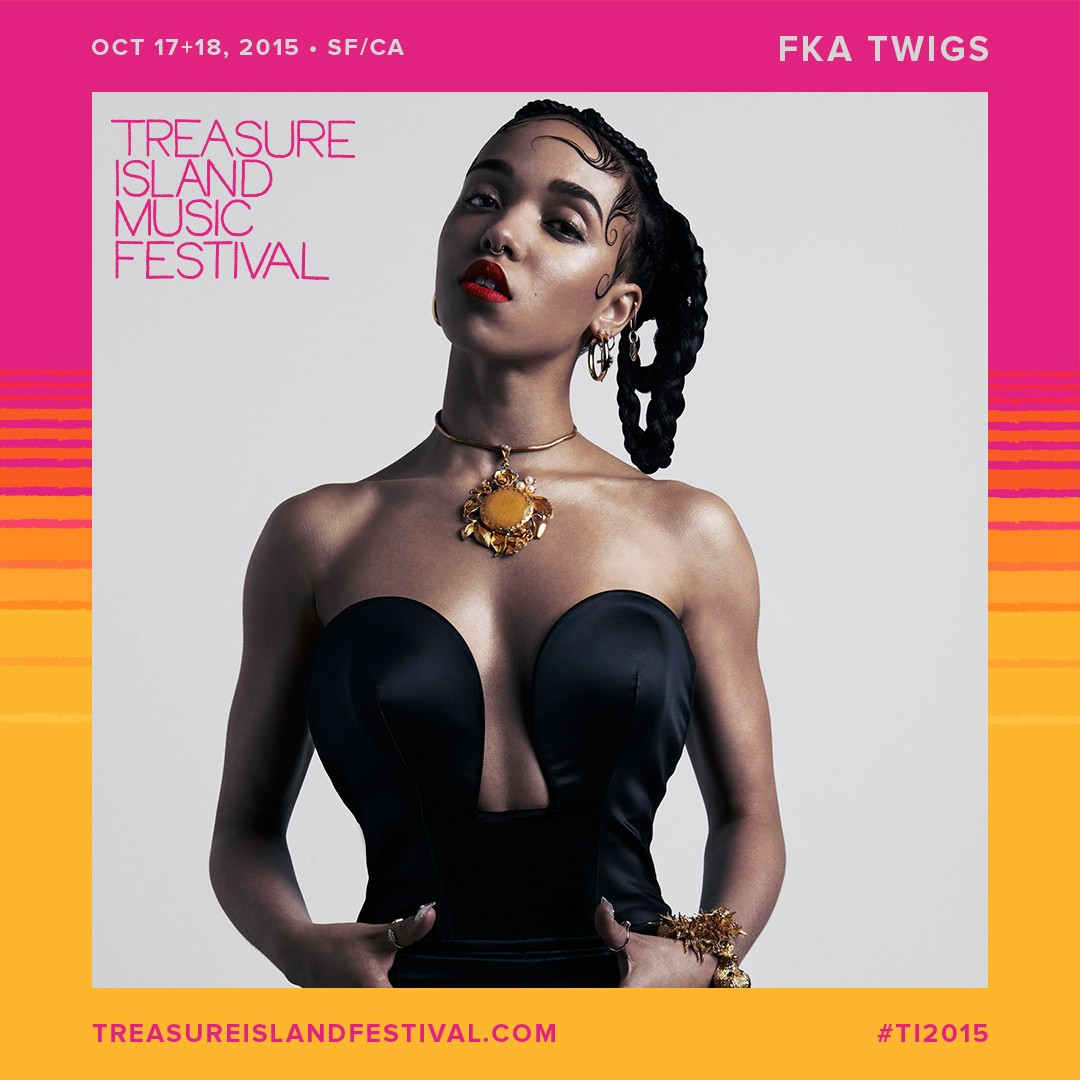 fka twigs replacing robyn la bagatelle magique at treasure click to enlarge via timfsf