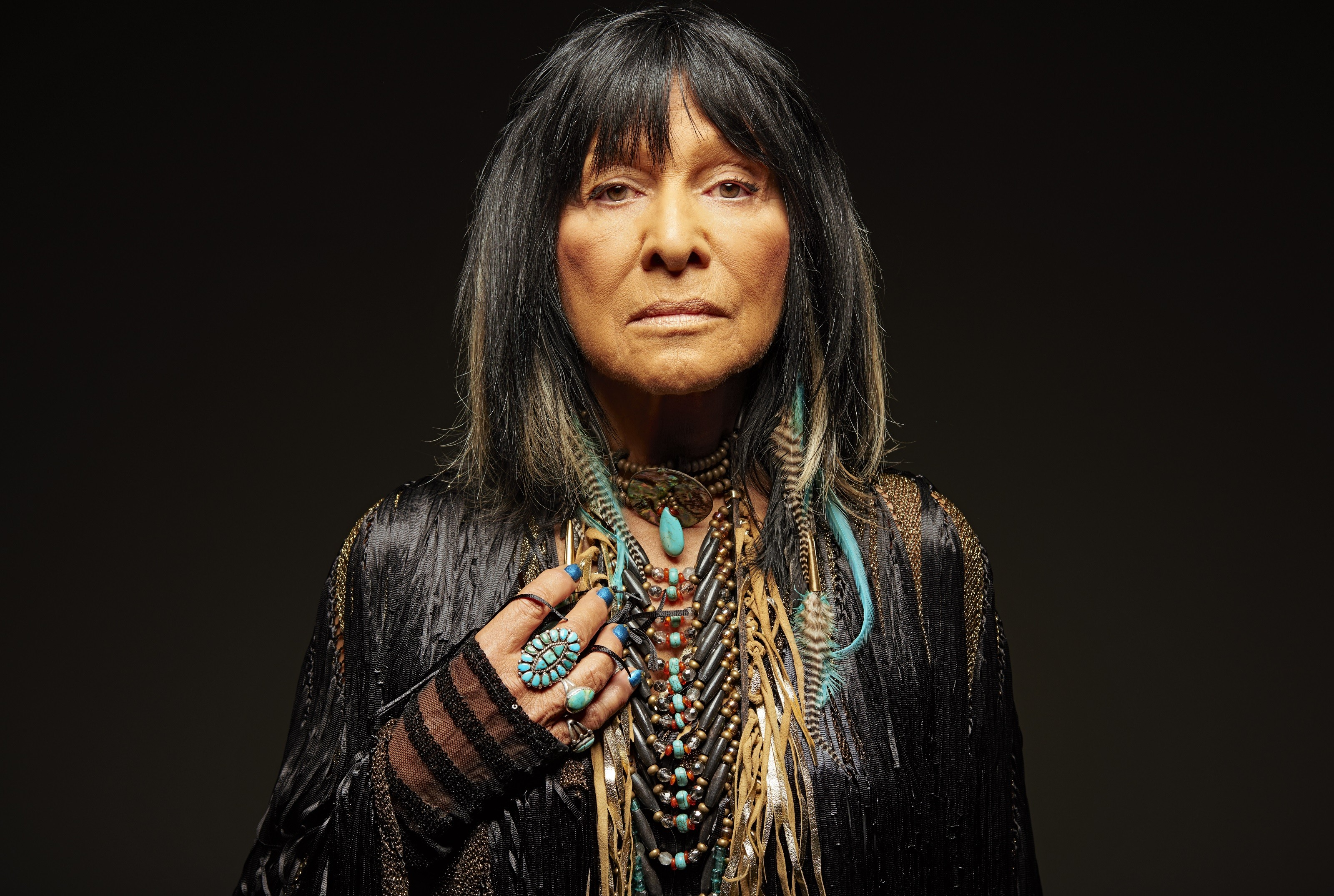 pictures Buffy Sainte Marie
