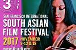 3rd i's San Francisco International South Asian Film Festival 2017