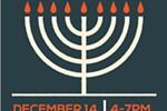 Light the Menorah at Ghirardelli Square