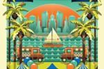 Treasure Island Flea