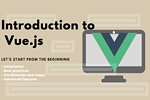 Introduction to Vue.js