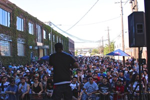 Moment of Truth: The 16 Best Moments at Hiero Day 2015