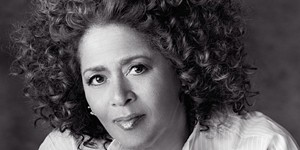 Chatting With Anna Deavere Smith