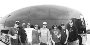 Chill Dads: For Two Decades, Slightly Stoopid Has Enthralled Fans With Its Laid-Back, Southern California Chill