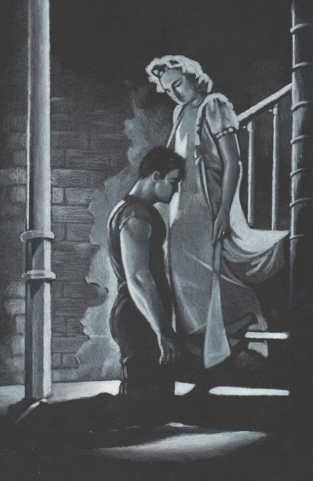 an overview of the concepts of harshness and cruelty in a streetcar named desire a play by tennessee A streetcar named desire overview – 'a streetcar named desire' the play is haunted by mortality desire and death and.
