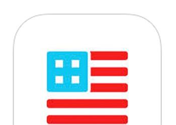 New App Lets You Register Your Vote