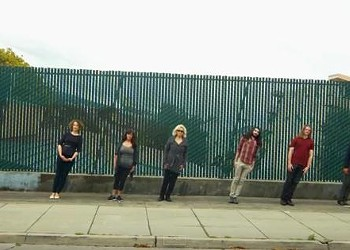 Dancing Up San Francisco's Steepest Hills