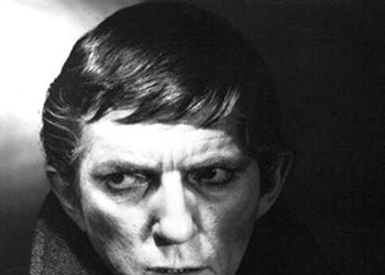 Bay of the Living Dead: Jonathan Frid Was Gay and That's OK
