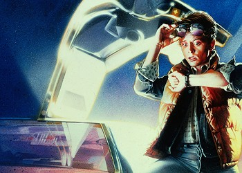 San Francisco Symphony Performs <i>Back to the Future</i> Score This Weekend