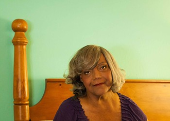 Miss Major: The Bay Area's Trans Formative Matriarch