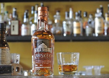 Bay Area Widens What It Means to Be A Whiskey