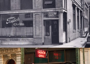 Not Dead Yet: The 10 Oldest Businesses in San Francisco