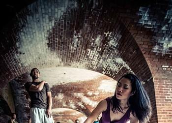 War Dance: Lenora Lee's Fire of Freedom