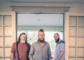HSBG Preview: Ben Miller Band