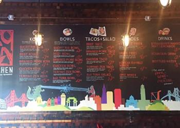 KoJa Kitchen's First San Francisco Restaurant Location Now Open