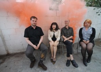 Cold Beat's Hannah Lew Talks Gender Issues In Music and San Francisco's Techie Invasion