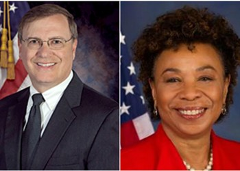 U.S. Rep. Barbara Lee Joins Chorus to Fire DEA Chief