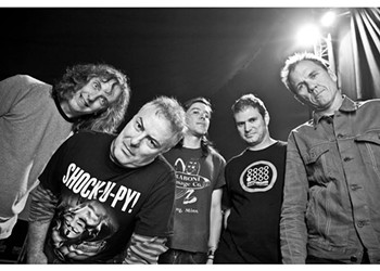 A Q&A With Jello Biafra of the Dead Kennedys Who Shares His Strong Opinions on Basically Everything