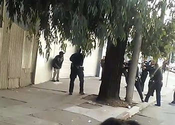 Would Mario Woods Still be Alive if the SFPD had TASERs?