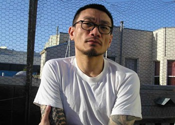 S.F. Poet Justin Chin Taken Off Life Support After a Stroke