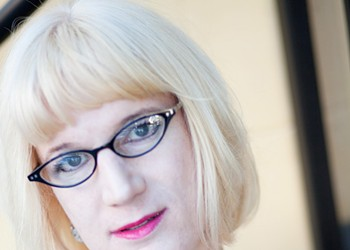 Charlie Jane Anders: The State of S.F. in S.F.