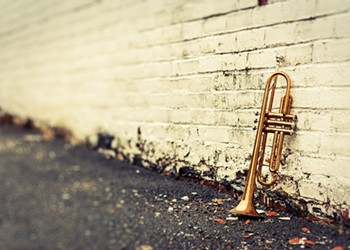Depending On Who You Talk To, Jazz Is Alive And Well In San Francisco - Or It's Dead And Never Coming Back