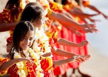 Hula, The Heartbeat of the Hawaiian People