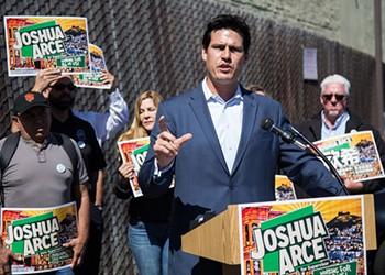 District 9 Candidates Split Over BART Plans