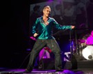 The last stop for Morrissey serenaded the sold out crowd during his only Northern California date on Saturday, July 25 at the San Jose Events Center. Photographs by Christopher Victorio.