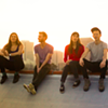 Tonight's Best Bet: Trails and Ways Album Release Party at The Independent