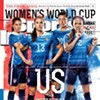 Warriors Schmarriors: It's Time for the Women's World Cup