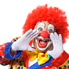 Clown Invades, Robs House