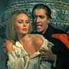 Bay of the Living Dead: Kirk Hammett and Veronica Carlson Remember Christopher Lee