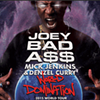Moment of Truth: Joey Bada$$ + Mick Jenkins Stand Out in the Best Hip-Hop Week of the Year