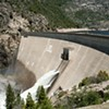 DHS Funds Run Dry for Hetch Hetchy Security