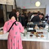 Blue Bottle Opens on Sansome