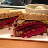 Between Two Slices: Smoked Pastrami at Shorty Goldstein's